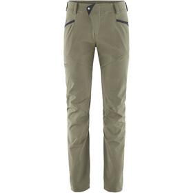 Klättermusen Magne 2.0 Broek Heren, dusty green